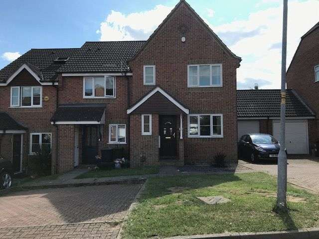 5 Bedrooms End Of Terrace House for sale in Rickmansworth, WD3