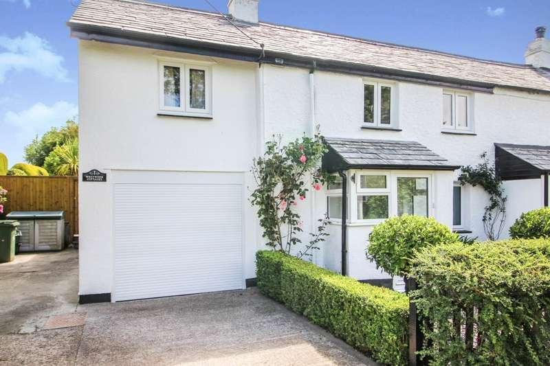 3 Bedrooms House for sale in Westweek Cottages, Broadwoodwidger, Lifton, PL16