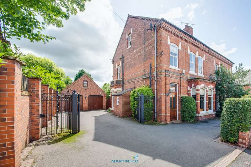 Property for sale in Worksop, Nottinghamshire S81