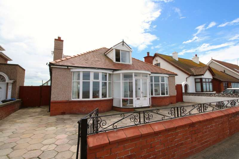 6 Bedrooms Detached House for sale in Marine Drive, Rhyl, Denbighshire, LL18