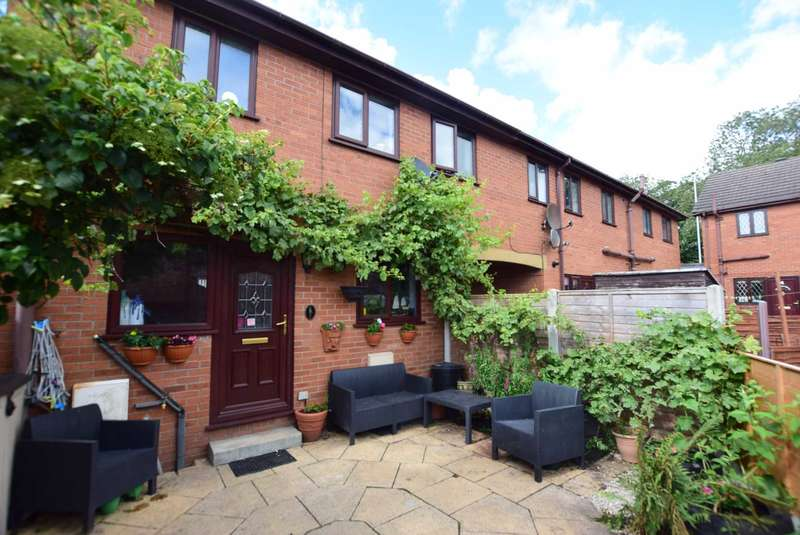 3 Bedrooms Link Detached House for sale in The Courtyard, Marquis Street, Kirkham, PR4 2LA