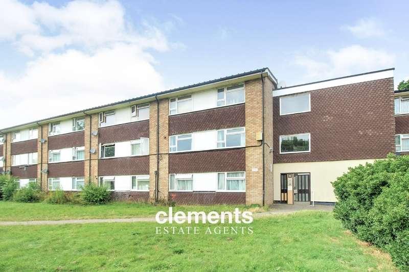 1 Bedroom Flat for sale in Grove Hill, Hemel Hempstead