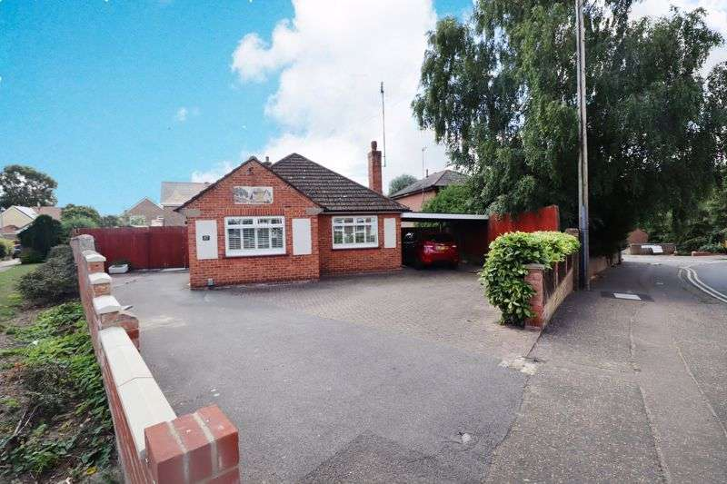 3 Bedrooms Property for sale in Bourne Road, Colchester