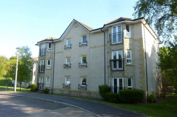 2 Bedrooms Flat for rent in Clayhills Drive, Dundee, DD2