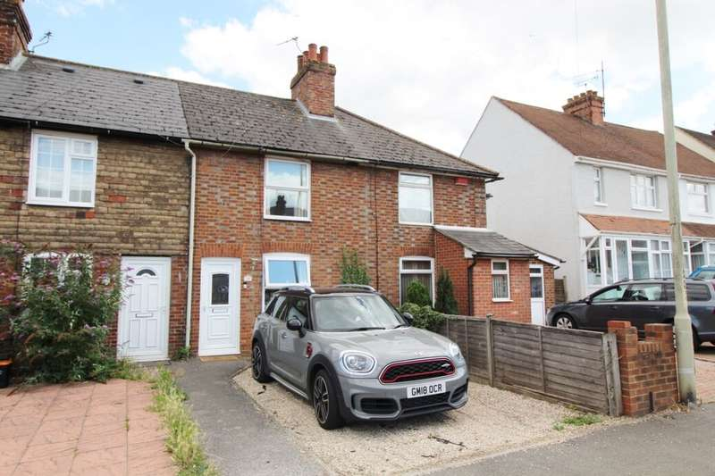 2 Bedrooms Property for sale in Kingsnorth Road, Ashford, TN23