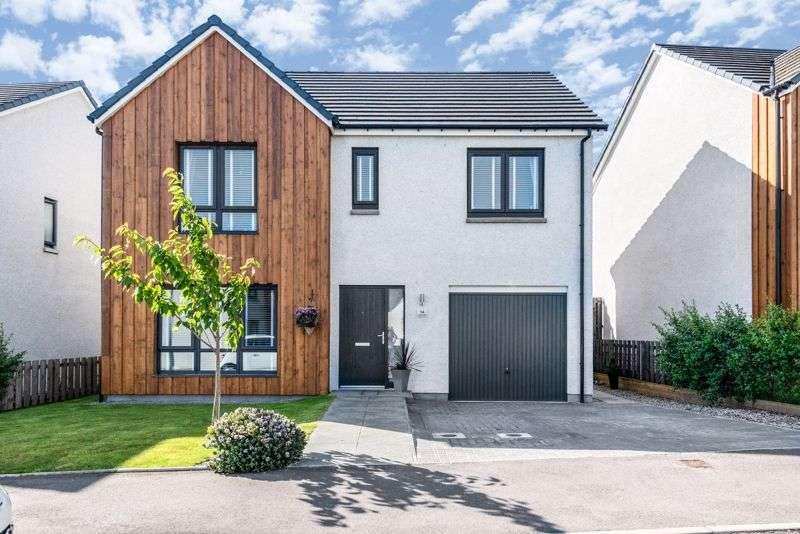4 Bedrooms Property for sale in Kintrae Rise, Elgin, IV30