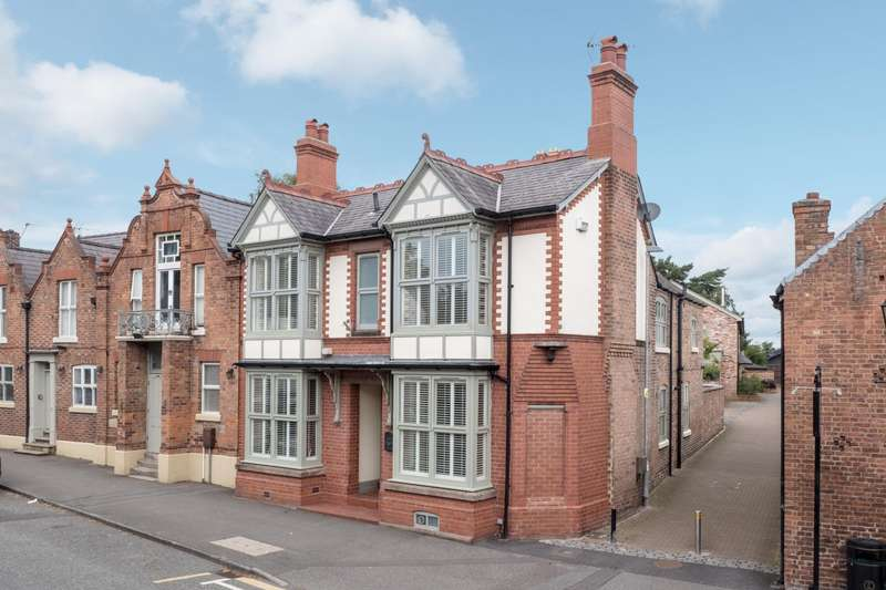 4 Bedrooms House for sale in 4 bedroom House in Tarvin