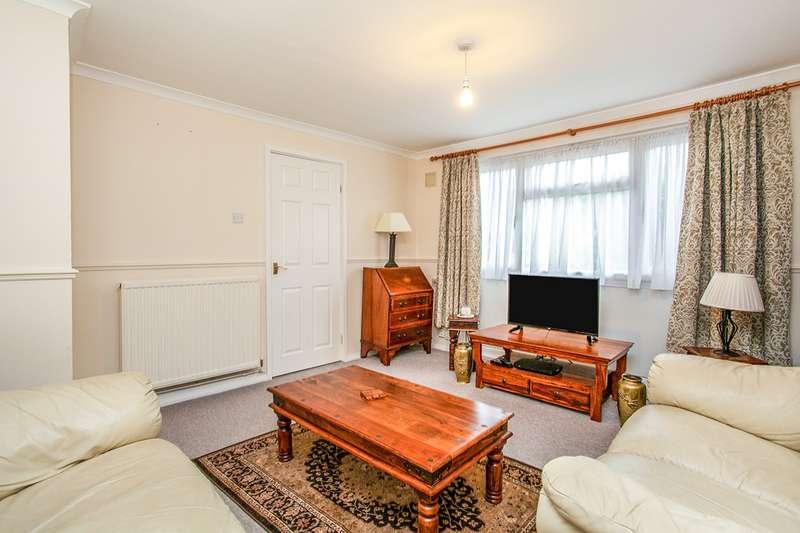 3 Bedrooms End Of Terrace House for sale in Showfields Road, Tunbridge Wells, Kent, TN2