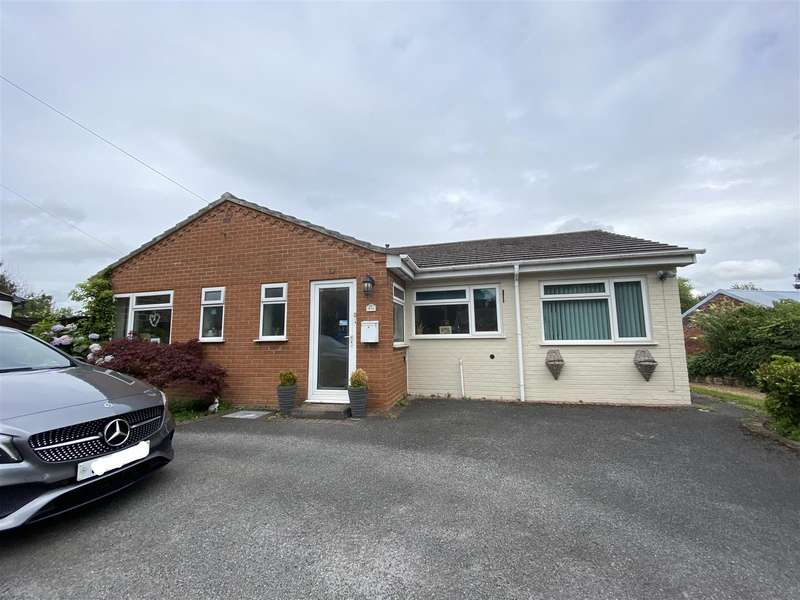 3 Bedrooms Detached Bungalow for sale in Main Road, Smalley, Ilkeston