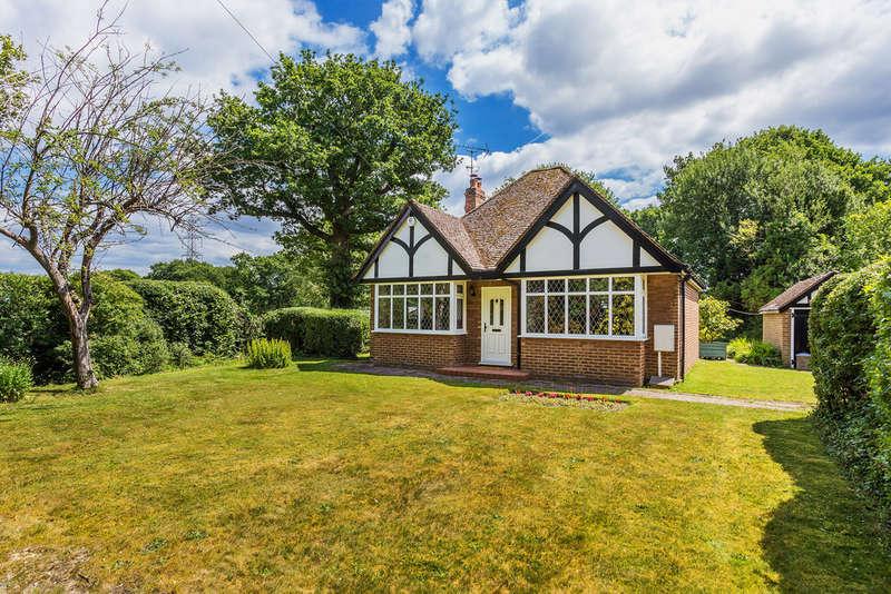 2 Bedrooms Land Commercial for sale in Horne, Surrey
