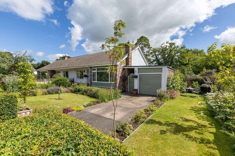 2 Bedrooms Property for sale in Dryden, Tweedmount Road, Melrose