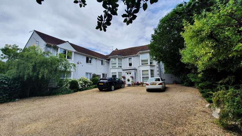 14 Bedrooms Detached House for sale in Salisbury City Centre