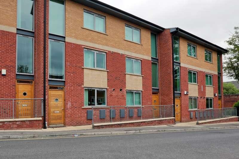 6 Bedrooms Terraced House for rent in 15 Broom Street