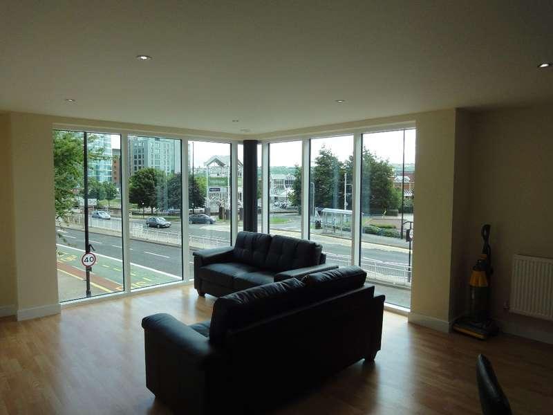 6 Bedrooms Apartment Flat for rent in Apt 1, 112 Ecclesall Road