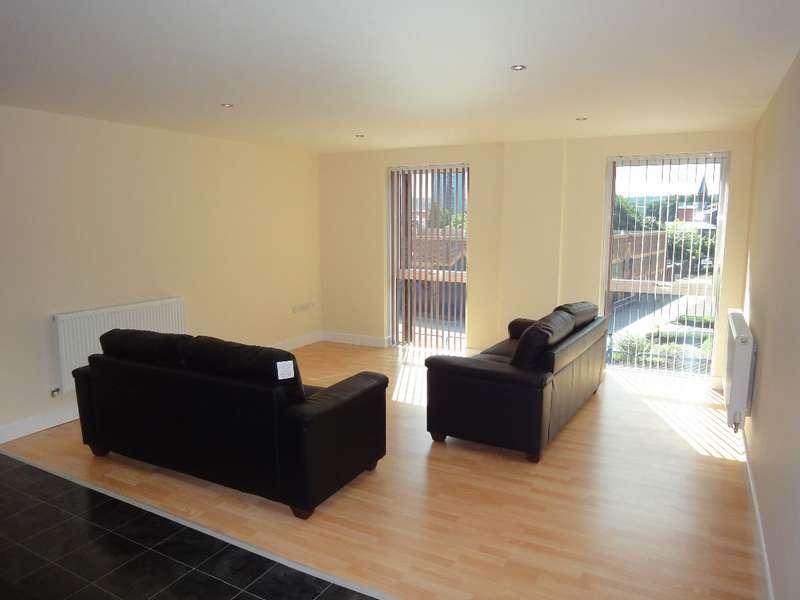 6 Bedrooms Apartment Flat for rent in Apt 4, 116 Ecclesall Road