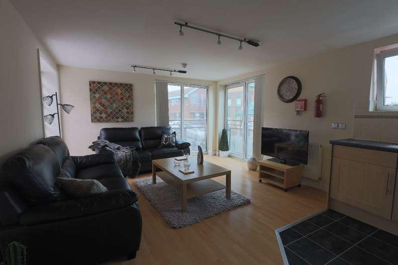 6 Bedrooms Flat for rent in Flat 2, 79 William Street