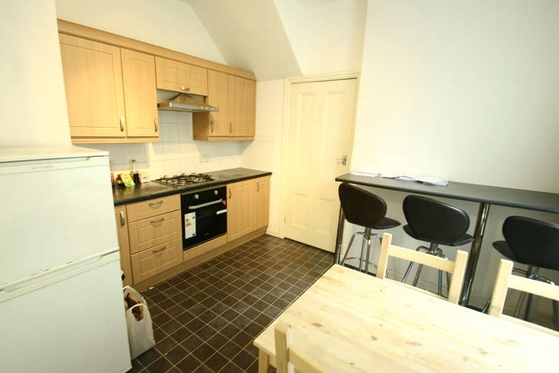 4 Bedrooms Terraced House for rent in Station Road, South Gosforth, NE3
