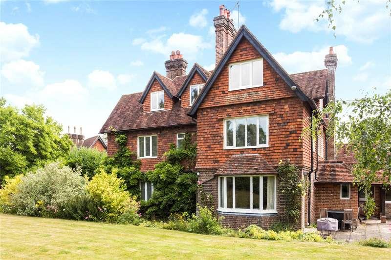 7 Bedrooms Detached House for sale in Langton Road, Speldhurst, Kent, TN3