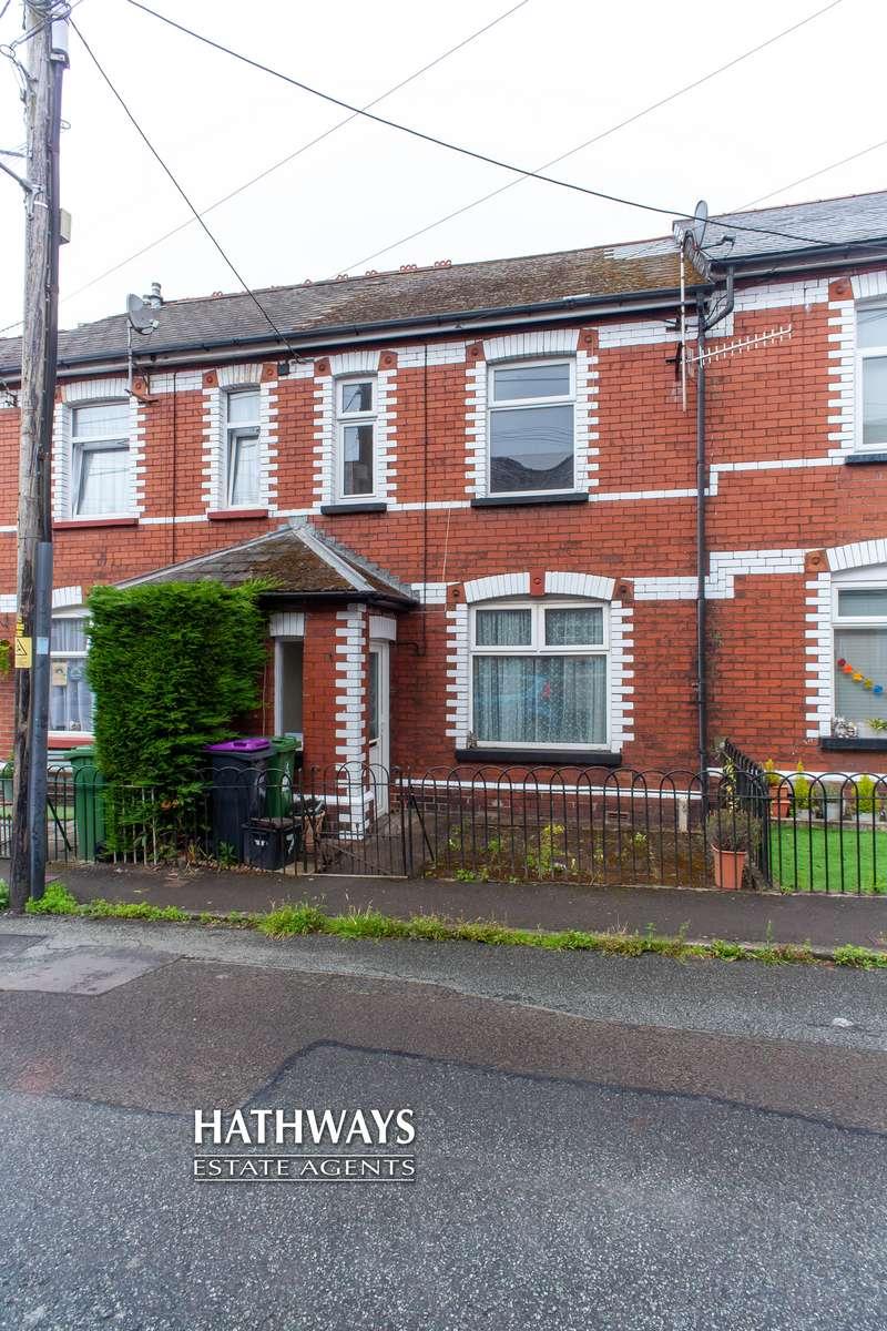 2 Bedrooms Property for sale in King Street, Wainfelin, Pontypool