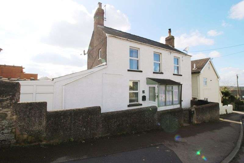 2 Bedrooms Property for sale in Flaxley Street, Cinderford
