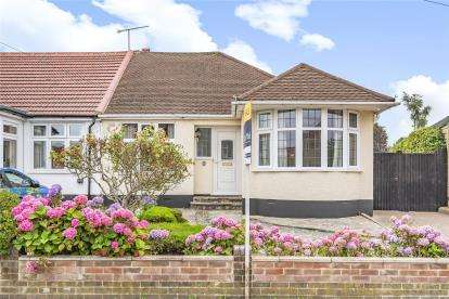 2 Bedrooms Semi Detached Bungalow for sale in Oregon Square, Orpington