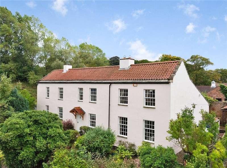 4 Bedrooms Unique Property for sale in Wheelhouse Farm, Farnham Lane, Farnham, Knaresborough