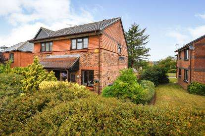 2 Bedrooms Semi Detached House for sale in Witham, Essex