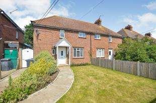 3 Bedrooms Semi Detached House for sale in Sweechgate, Broad Oak, Canterbury, Kent