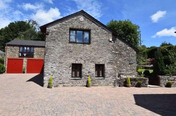 4 Bedrooms Property for sale in Botus Fleming, Saltash