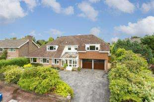 5 Bedrooms Detached House for sale in Malton Way, Tunbridge Wells, Kent