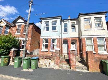 House for sale in Polygon, Southampton, Hampshire