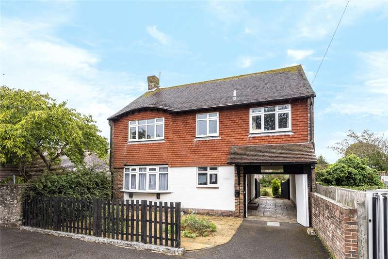 4 Bedrooms House for sale in High Street, Westham, Pevensey, East Sussex, BN24
