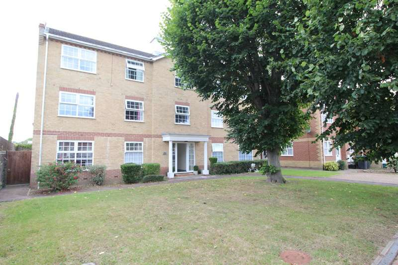 1 Bedroom Apartment Flat for sale in Chater Court, Deal, Kent, CT14