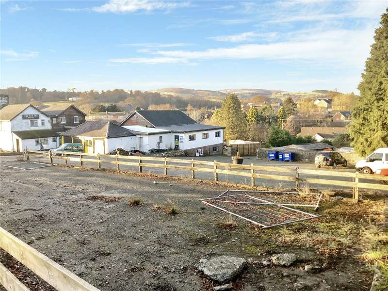 Plot Commercial for sale in Newbridge-On-Wye, Llandrindod Wells, Powys, LD1 6HY