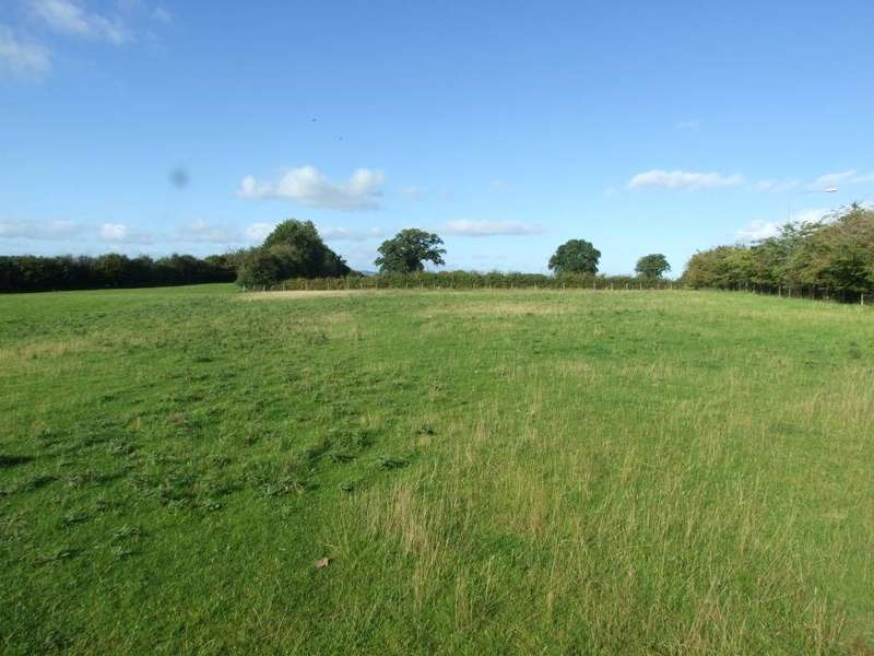 Land Commercial for sale in Hay Road, Talgarth, Brecon, Powys, LD3 0AW