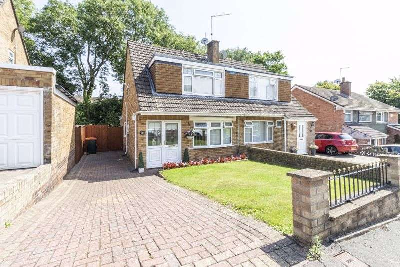 3 Bedrooms Property for sale in Japonica Close, Newport