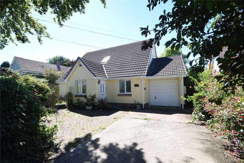 3 Bedrooms Detached Bungalow for sale in St. Giles, Torrington, Devon, EX38