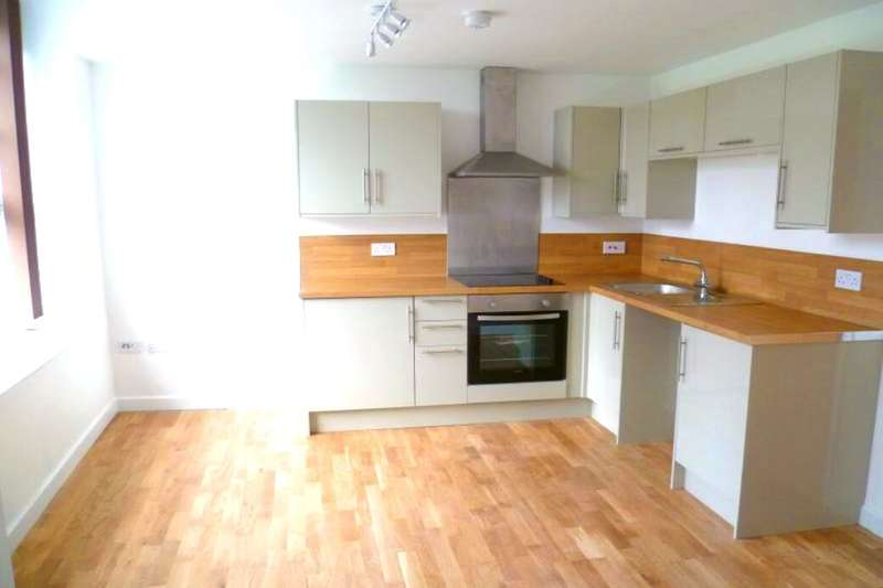 1 Bedroom Flat for rent in High Street, Rotherham, S60