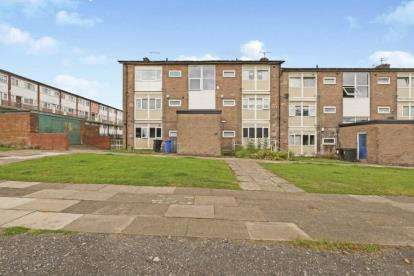 1 Bedroom Flat for sale in Jaunty Lane, Sheffield, South Yorkshire
