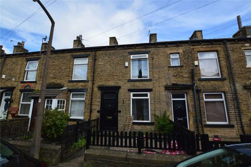 2 Bedrooms Terraced House for sale in 86 Woodhall Road, Bradford, West Yorkshire