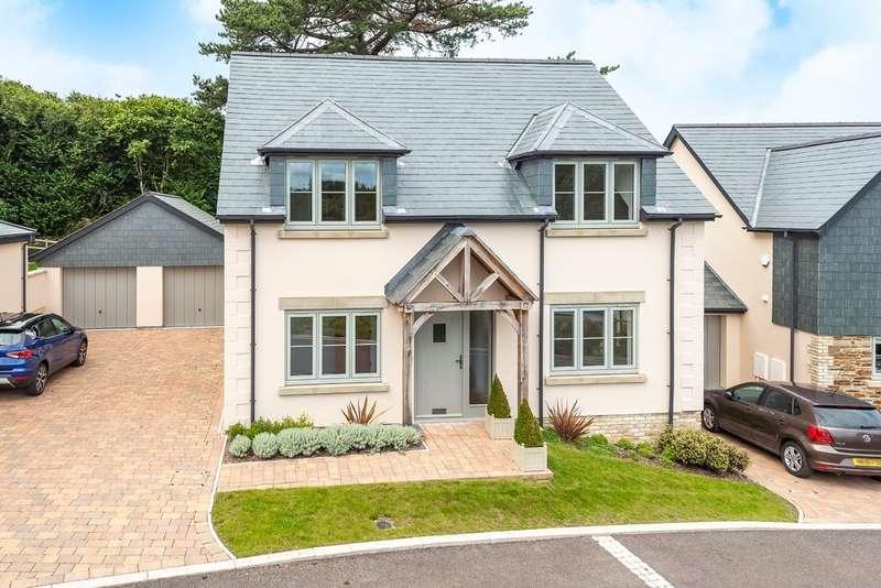 3 Bedrooms Detached House for sale in Tavistock