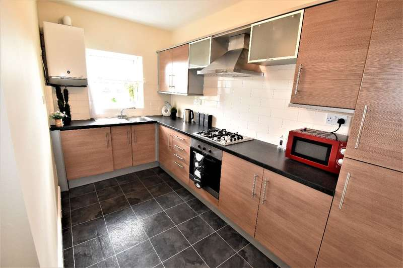 6 Bedrooms Apartment Flat for rent in 337a-339a Glossop Road