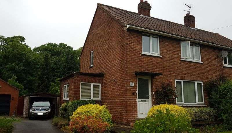 3 Bedrooms Property for sale in Plantation Drive, North Ferriby
