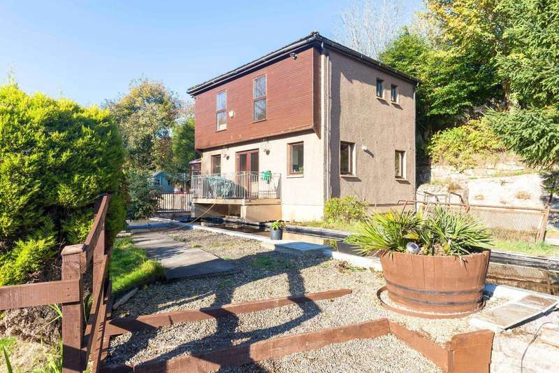 3 Bedrooms Detached Villa House for sale in Bankmill, Penicuik, Midlothian, EH26 8RN