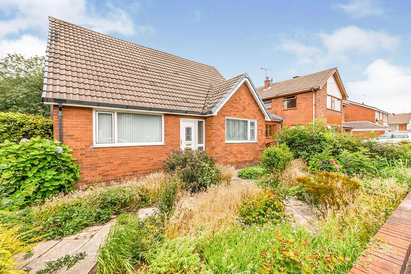 2 Bedrooms Detached House for sale in Lyndon Avenue, Shevington, Wigan, Greater Manchester, WN6