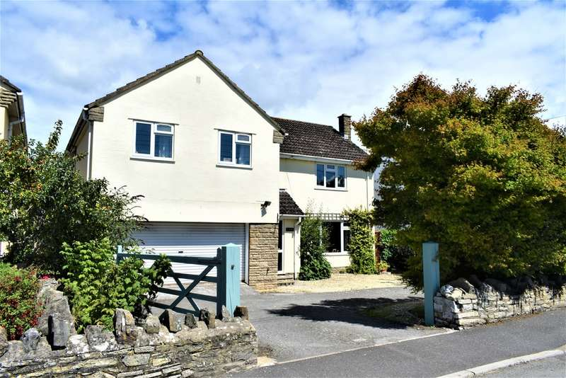5 Bedrooms Detached House for sale in Church Street, Mark