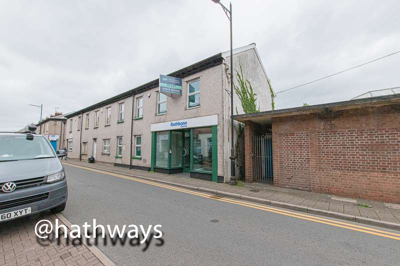 Property for sale in New Street, Pontnewydd, Cwmbran