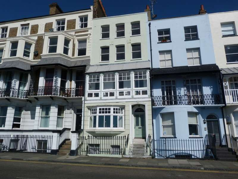 5 Bedrooms Property for sale in Paragon, ramsgate, CT11
