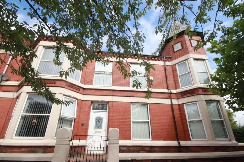5 Bedrooms Terraced House for sale in Knowsley Road, Bootle, Merseyside, L20