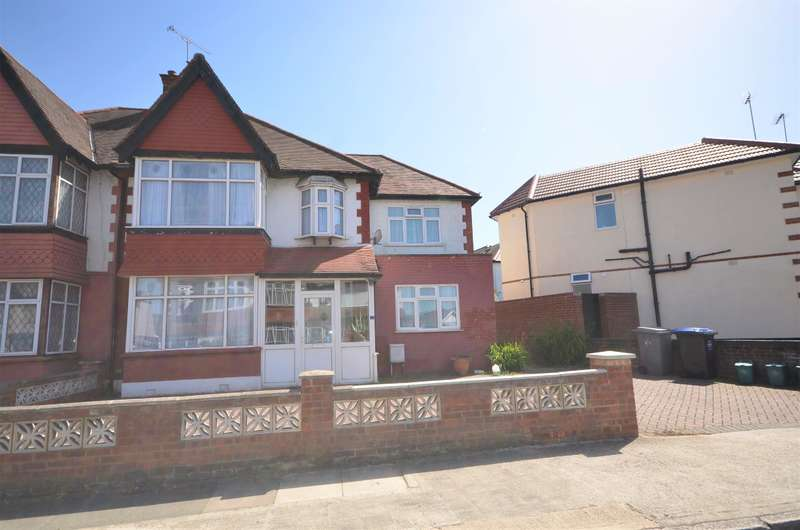 5 Bedrooms Semi Detached House for sale in IDEAL FOR HMO SPECIALISTS AND OR DEVELOPERS